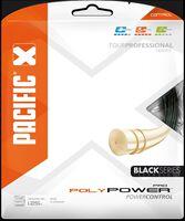 Poly Power Pro 1.25 tennissnaar