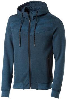 ENERGETICS Toddy sweater Heren Blauw