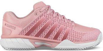 K-Swiss Express Light HB tennisschoenen Dames Roze
