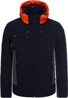 Carter Softshell ski-jack
