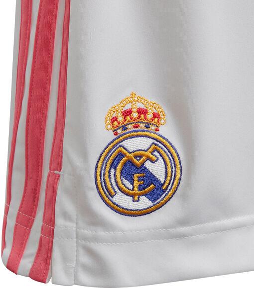 Real Madrid 20/21 Thuisshort