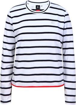 Luhta Alpua sweater Dames Wit