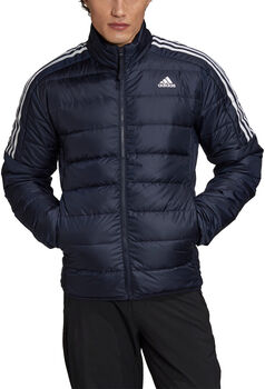 adidas Essentials Donsjack Heren Blauw