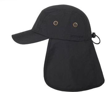 Hatland Tropic hoed Grijs