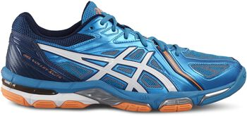 Asics GEL-Volley Elite 3 volleybalschoenen Heren Blauw