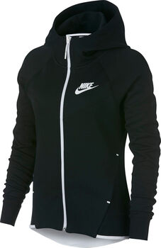Nike NSW Tech Fleece  Dames Zwart