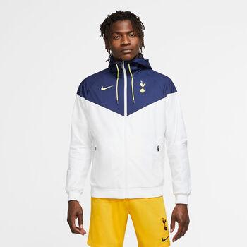 Nike Tottenham Hotspur Windrunner jack Heren Wit