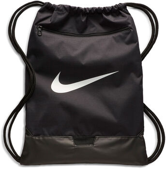 Nike Training Gym Sack Zwart