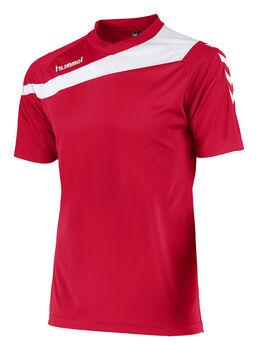 Hummel Elite T-shirt Heren Rood