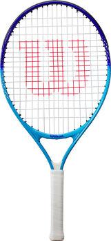 Wilson Ultra Blue 23 kids tennisracket Blauw