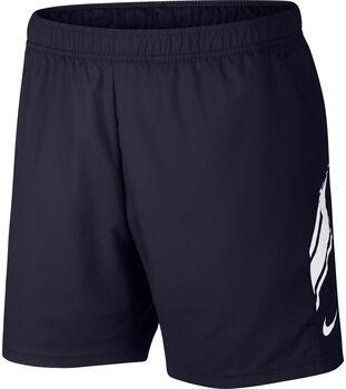 Nike Dry 7-Inch short Heren Blauw