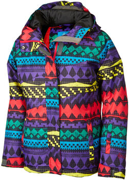 FIREFLY Olivia jr ski-jack Meisjes Multicolor