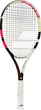 Babolat Boost Aero Strung tennisracket Dames Zwart