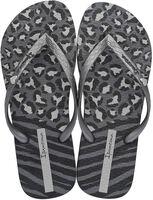 Animal Print slippers