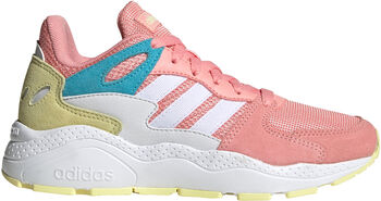 ADIDAS Crazychaos sneakers Rood