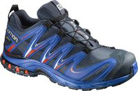 Salomon XA Pro 3D GTX wandelschoenen Heren Blauw