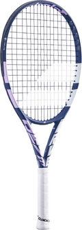 Pure Drive 25 Strung kids tennisracket