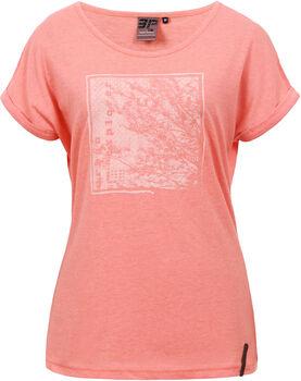 Icepeak Antwerp shirt Dames Roze