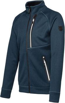 Falcon Woody vest Heren Blauw