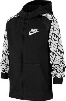 Nike Sportswear Energy hoodie Zwart