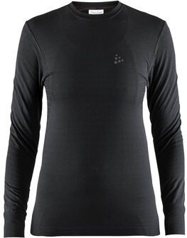 Warm Comfort LS shirt