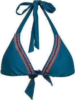 Protest Tyras B-Cup bikinitop Dames Blauw