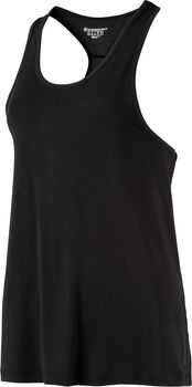 ENERGETICS Galu shirt Dames Zwart