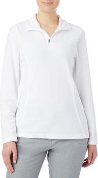 McKINLEY Amarillo sweater Dames Wit