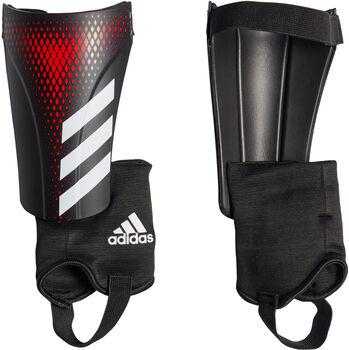 adidas Predator 20 Match scheenbeschermers Heren Zwart