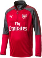 Arsenal FC 1/4 training top