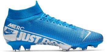 Nike Mercurial Superfly 7 Pro FG voetbalschoenen Heren Grijs