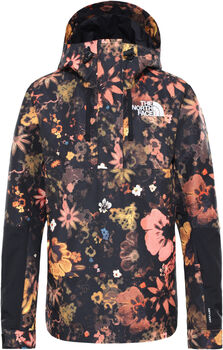 The North Face Tanager jack Dames Multicolor