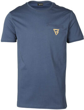 Brunotti Teyo t-shirt Heren Blauw