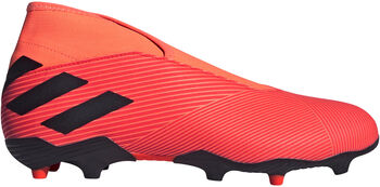 adidas Nemeziz 19.3 Veterloze Firm Ground Voetbalschoenen Heren Oranje