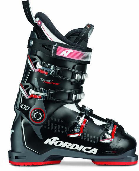 Speedmachine 100 skischoenen