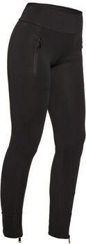 Goldbergh Pure legging Dames Zwart