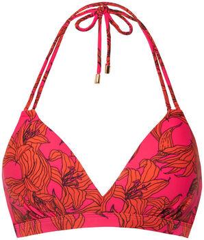 Beach Life Bikinitop Dames Oranje