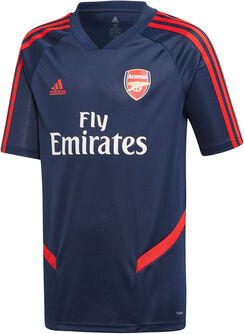 Arsenal FC training shirt