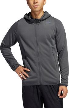 ADIDAS Prime hoodie Heren Grijs