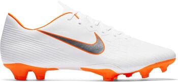 Nike Vapor 12 Pro FG voetbalschoenen Wit
