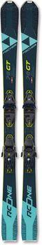 Fischer RC One 78 GT ski's Dames Blauw