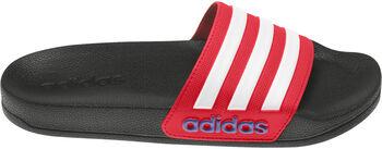 adidas Adilette Shower kids slippers Zwart