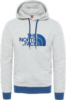 The North Face Drew Peak Pullover hoodie Heren Off white
