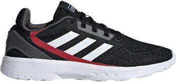 adidas Nebzed kids sneakers Zwart