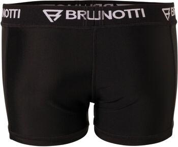 Brunotti Danic zwemshort Jongens Grijs
