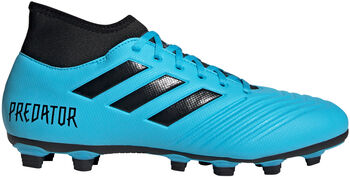 ADIDAS Predator 19.4 S FxG voetbalschoenen Heren Blauw