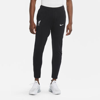 Nike Liverpool FC Tech Pack broek 20/21 Heren Zwart