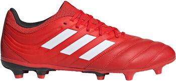 adidas Copa 20.3 FG voetbalschoenen Heren Rood