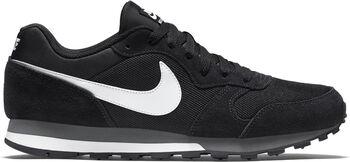 Nike MD Runner 2 sneakers Heren Zwart