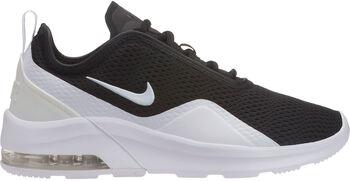 Nike Air Max Motion 2 sneakers Dames Zwart